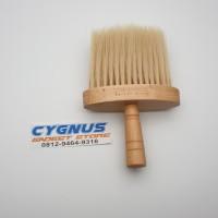 Kuas Barber / Barber Brush