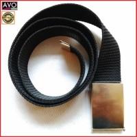 gesper ikat tali pinggang serbaguna sekolah kuliah kerja murah