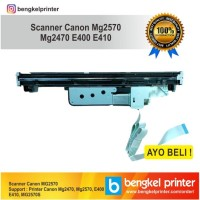 Scanner Printer Canon Mg2570S Original Murah