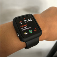 NEW Ultra Thin Apple Watch Cover Case Protector for 42MM