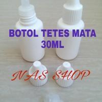 Botol Tetes Mata 30ml