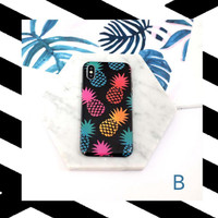 TROPICAL CASE HP OPPO, IPHONE/CASING HP MOTIF TROPICAL OPPO, IPHONE