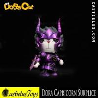 [PRE ORDER] Doracat SCM Capricorn Surplice - Doraemon Saint Seiya