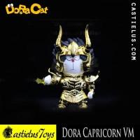 [PRE ORDER] Doracat SCM Capricorn VM - Doraemon Saint Seiya Cloth Myth