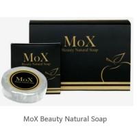 MoX BEAUTY TRANSPARAN SOAP 1 BOX ISI 5PC