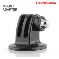 Mount Adapter Tripod Tongsis Monopod for Go Pro Sjcam Yi Action Xiaomi