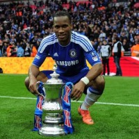 JERSEY CHELSEA HOME 2012 FINAL FA CUP ORIGINAL