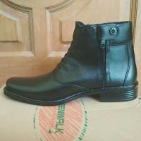 Sepatu boot pdh