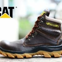 PROMO Sepatu Gunung/Boots/Safety Caterpillar murah