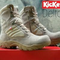 PROMO Sepatu Gunung safety Delta Kickers murah