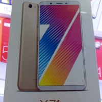 Vivo smartphone Y71 Ram 2/16