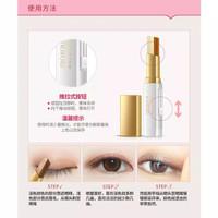 BIOAQUA eyeshadow glitter 2 warna anti air