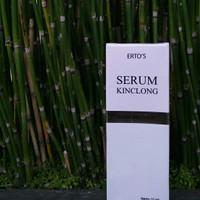 Serum kinclong ertos