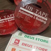 Double Tape 3M VHB 12mm x 4.5m Original / VHB Tape
