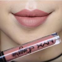 NYX Lip Lingerie Liquid Lipstick Ruffle Trim