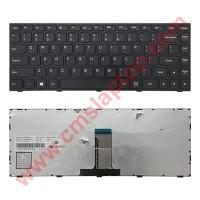 Keyboard Lenovo G40 G40-30 G40-70 B40-70 Z40 Flex 14 Ideapad 300-14
