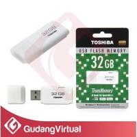 Murah Flashdisk Toshiba 32gb Flash Disk Usb Flash Memory Card 32 GB