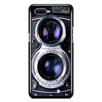 Twin Reflex Camera Y1901 Oppo F9 Premium Case