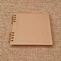 DP024 - Scrapbook Album