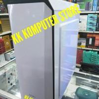 PC CPU RAKITAN GAMING S21 CORE I7 7700 FEAT GTX 1060 6GB & M.2 250GB