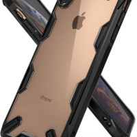 Rearth iPhone XS Max Case Ringke Fusion X