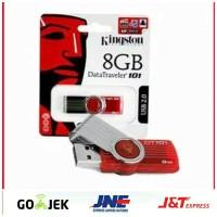 Flashdisk Kingston 8GB / Flash Disk / Flash Drive Kingston 8GB