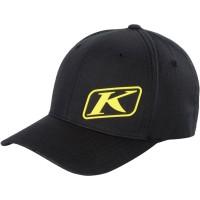 Klim K Corp Hat Black Size LG-XL