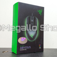 Razer Abyssus Essential Chroma Gaming Mouse