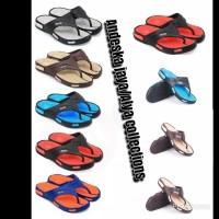Sandal Pria & Sandal Jepit Flip/Flop Porto Pria Murah Warna Random