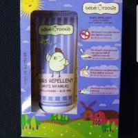 Bebe Roosie Bugs Rapellent Anti Nyamuk