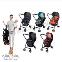 [PO] Aprica Karoon / roda bayi / alat bantu bawa bayi / stroller