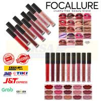 Focallure Ultra Chic Matte Lipstick / Lip Matte Original