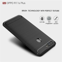 For OPPO R9S R11 R11S plus case Slim Armor Soft Silicone Cover For A37