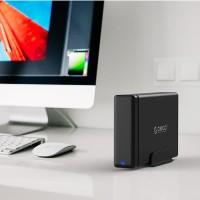 ORICO NS100U3 Aluminum HDD Dock Enclosure USB3.0 to SATA3.0