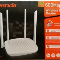 TENDA F9 - WALL KILLER ROUTER 600 Wireless AP Access Point Repeater Wi