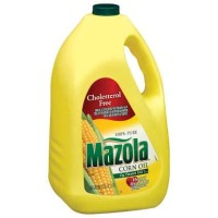 Minyak Goreng Mazola 3.5 liter corn oil / minyak jagung