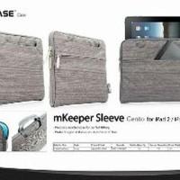 SALE --- CAPDASE M Keeper Gento Sleeve Handbag for iPad Diskon