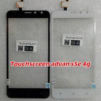 Touchscreen advan s5e 4g / ts advan s5e 4g