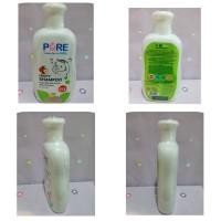 Pure Baby Shampoo Fruty 230 ml