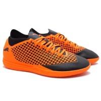 Sepatu Futsal Puma Future 2.4 IT - Orange