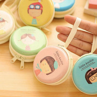 [ Little amelie ] Mini Coin Bag dompet handsfree dompet koin