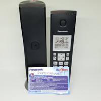 Telepon Wireless / Cordless Phone PANASONIC KX-TGK210 HITAM