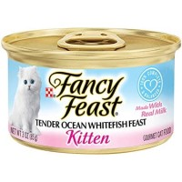 Fancy Feast Kitten 85gram