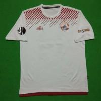 Persija Jersey Away Piala Indonesia 2018