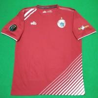 Persija Jersey Home Piala Indonesia 2018