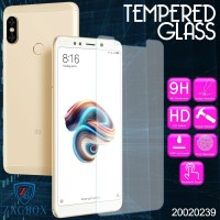 XIAOMI Redmi NOTE 2 / 3 / 4 / 4X - Tempered Glass Screen Guard