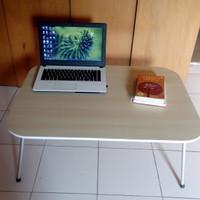 meja lipat versi dewasa ( pesanan khusus) tinggi 30cm