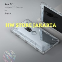 Ringke Air Case Casing Sony Xperia XZ2 Premium - Original