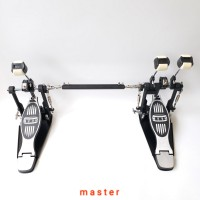 Double Pedal Drum