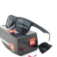 Sungglases Kacamata Quiksilver T209 - Kacamata Pria Sporty